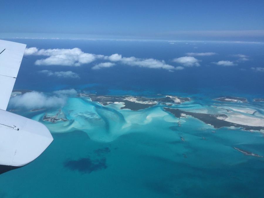 Bahamas: The Exumas