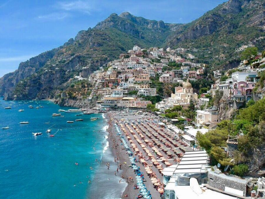 Italy | AmalfiCoast