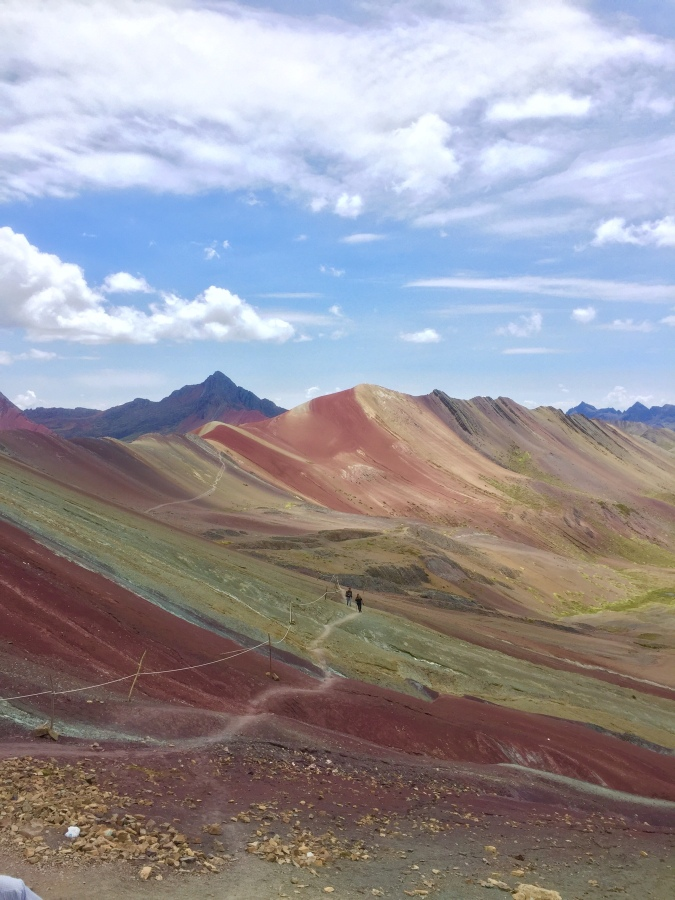 Peru | Rainbow Mountain