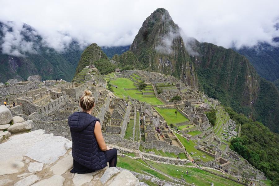 Peru| Machu Picchu