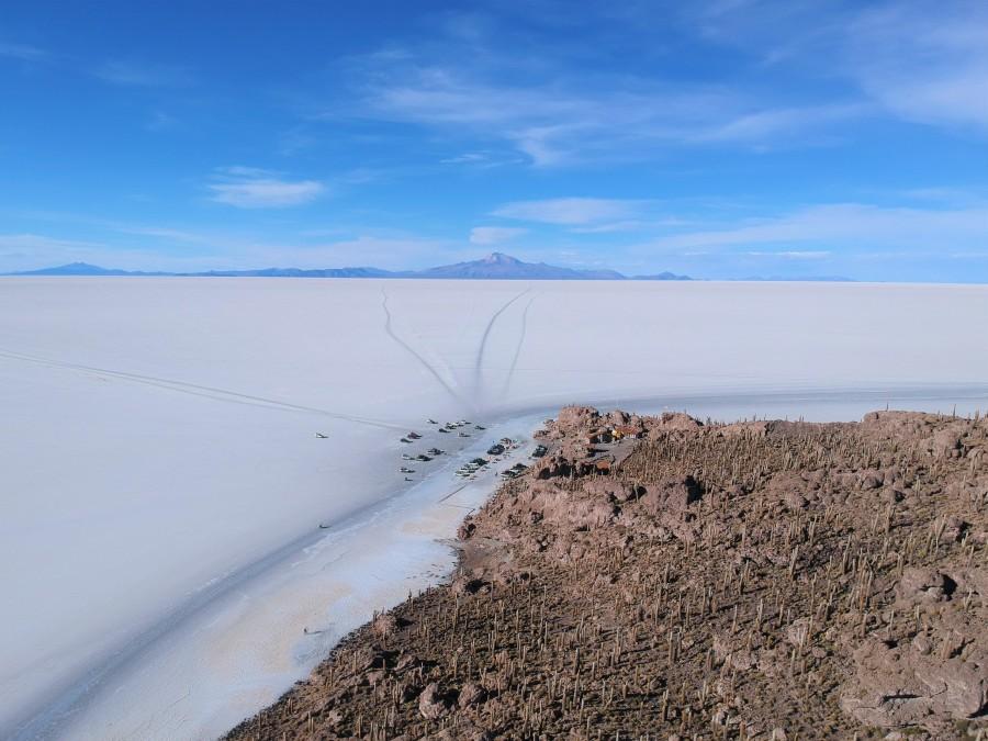 Bolivia | SaltFlats